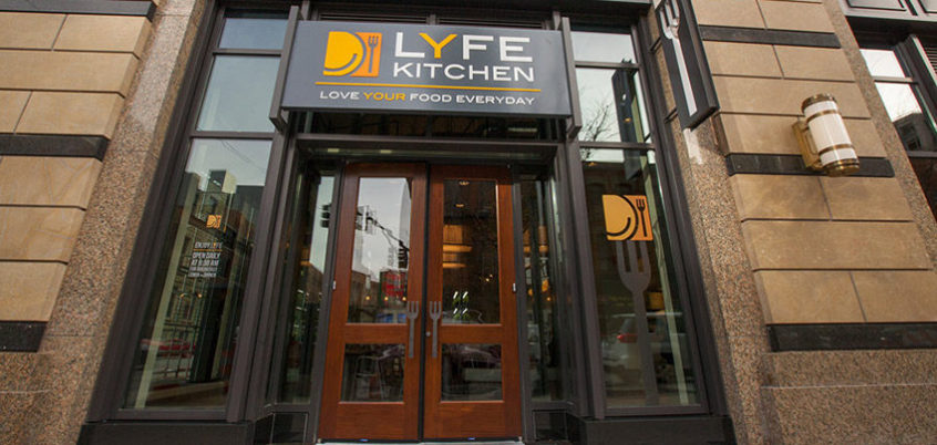 LYFE Kitchen – Chicago IL